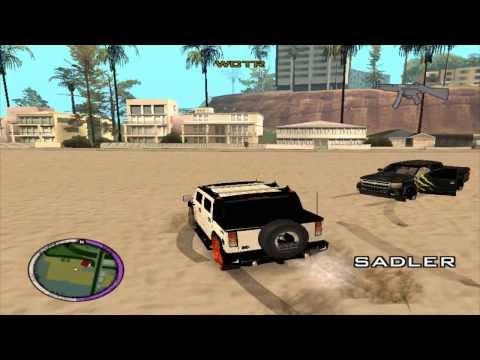 Pack De Cleos Mods Para GTA San Andreas 1 Link Los Mejores [Loquendo]