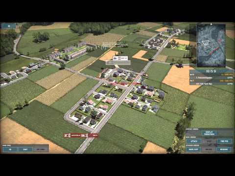 Обзор Wargame: Airland Battle