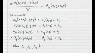 Mod-02 Lec-04 Cauchy-Riemann Equations And Differentiability