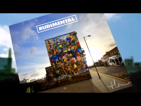Rudimental - Right Here feat. Foxes (Official Audio)