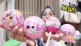 Video UNBOXING SEMUA LOL SURPRISE TERBARU. Wow Keren-Keren Banget!! MP3, 3GP, MP4, WEBM, AVI, FLV April 2019