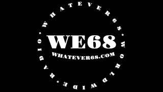Radio Whatever68 - PunkPrincess Show (13.04.2019)