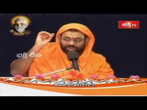 Ramana Maharshi Upadesa Saram Pravachanam by Sri Paripoornananda - Episode 20_Part 1