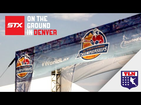 Lacrosse - TLN and STX recap the 2014 World Games! Subscribe to The Lacrosse Network for more great lacrosse content! http://www.youtube.com/subscription_center?add_user=TheLacrosseNetwork http://www.thelac...