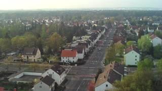 Neu-Isenburg Germany  city pictures gallery : Neu-Isenburg, Germany 12.4.09, 8:04AM