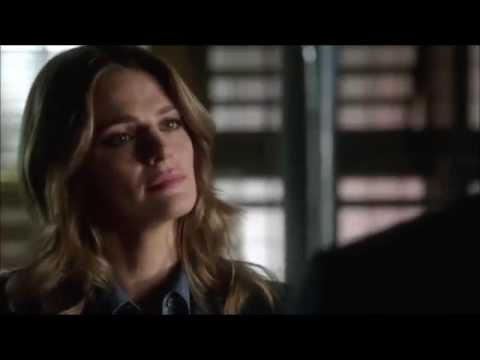 Beckett is Jealous in Seasons Six and Seven