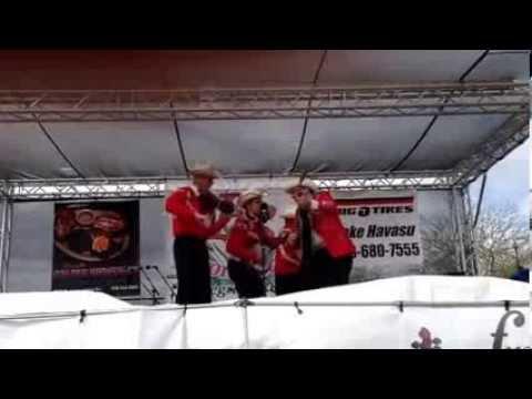 Kody Norris & the Watauga Mt. Boys