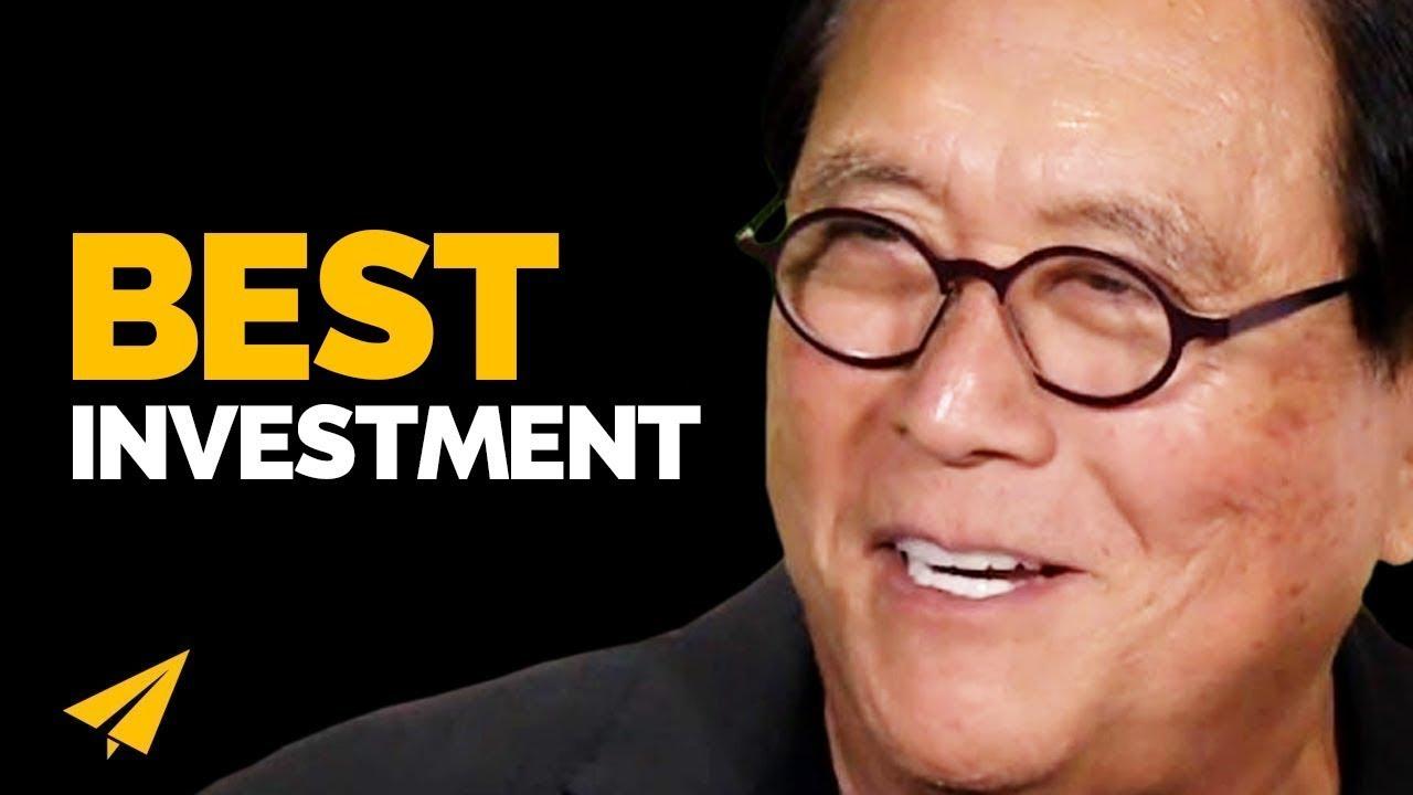 Rich Dad Poor Dad - Robert Kiyosaki's Top 10 Rules For Success (@theRealKiyosaki)