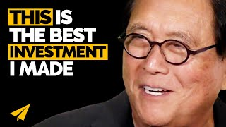 Video Rich Dad Poor Dad - Robert Kiyosaki's Top 10 Rules For Success (@theRealKiyosaki) MP3, 3GP, MP4, WEBM, AVI, FLV Juli 2018