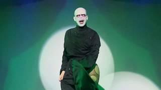 Video Florida Man as Lady Voldemort - Dangerous Woman, Ariana Grande MP3, 3GP, MP4, WEBM, AVI, FLV Oktober 2018