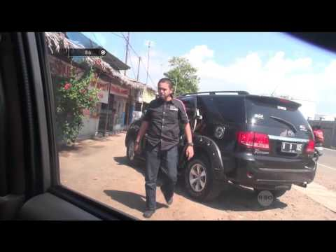 Detik-detik Penggerebekan Bandar Narkoba di Pelabuhan Merak / Part2- 86