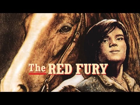 The Red Fury - 3390