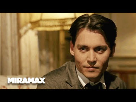 Finding Neverland   'A Lost Brother' (HD) - Johnny Depp, Kate Winslet   MIRAMAX