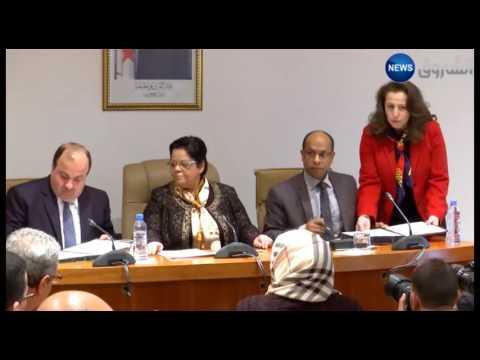 Saidal - Acdima : un partenariat pharmaceutique algéro- jordanien