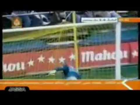 Video Juan Roman Riquelme sus mejores goles