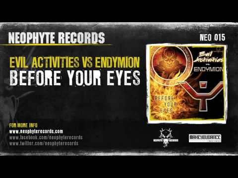 Evil Activities vs. Endymion - Before Your Eyes