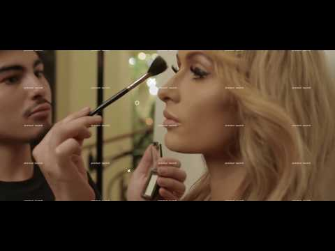Paris Hilton Unicorn Mist Photoshoot - Behind the Scenes!