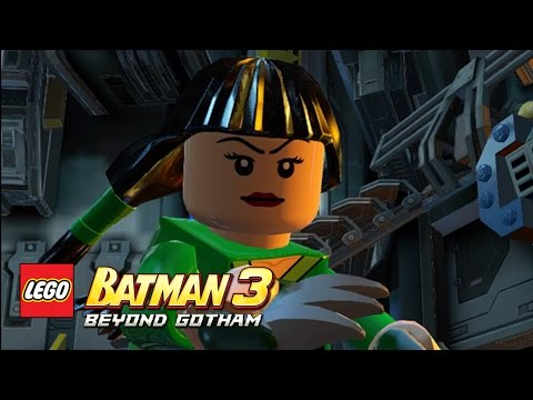 character - In this video I talk about the recently announced character for LEGO Batman 3: Beyond Gotham. My Twitter: https://twitter.com/GameUnboxing.