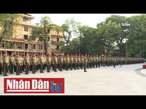 Ngày này năm xưa: 75 năm Ngày truyền thống lực lượng Công an nhân dân