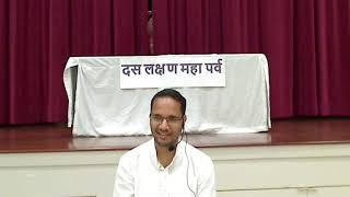 Shastri Vipin Jain Day 6, Sep 19th 2018