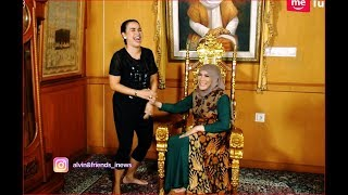 Video Penuh Foto Lawas, Begini Isi Rumah Gadang Dorce Gamalama Part 01 - Alvin & Friends 06/11 MP3, 3GP, MP4, WEBM, AVI, FLV April 2019