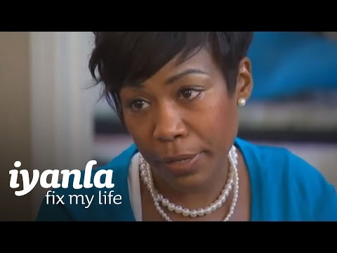 How Infidelity Tore Apart a Pastor's Marriage | Iyanla: Fix My Life ...