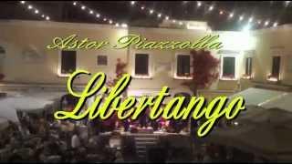 Download Lagu Banda Martina Franca Libertango Capri 2015 Mp3