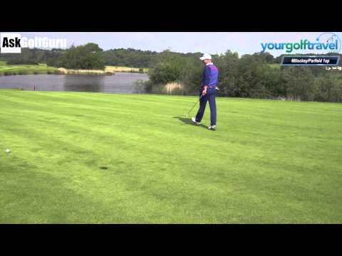 Celtic Manor 2010 Ryder Cup Match Part 2