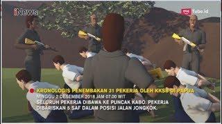 Video Begini Kronologis Pembunuhan Sadis 31 Pekerja Proyek oleh KKB di Papua - iNews Siang 05/12 MP3, 3GP, MP4, WEBM, AVI, FLV Desember 2018