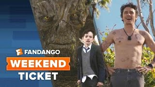 Why Him?, A Monster Calls, Fences | Weekend Ticket by  Movieclips Trailers