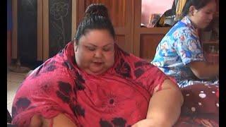 Video Derita Obesitas, Berat Titi Capai Lebih dari 200 KG MP3, 3GP, MP4, WEBM, AVI, FLV September 2019
