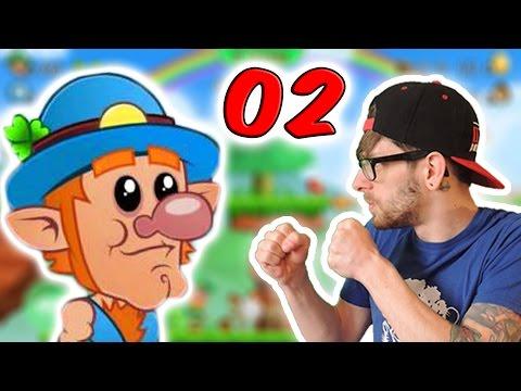 LEP'S WORLD 3 APP 🍀 Stress in Leprichaun Village 2 🍀 Pandido Gaming