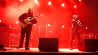 Christmas Metal Symphony feat. Michael Kiske - Longing Live@RuhrCongress Bochum 18.12.2013