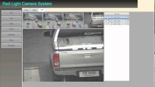 Red Light Camera System Remote Monitor In Bangkok#2