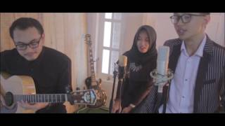 Video Fariza - Indah Cintaku ( Covering Nicky Tirta Ft. Vanessa Angel ) MP3, 3GP, MP4, WEBM, AVI, FLV Januari 2018