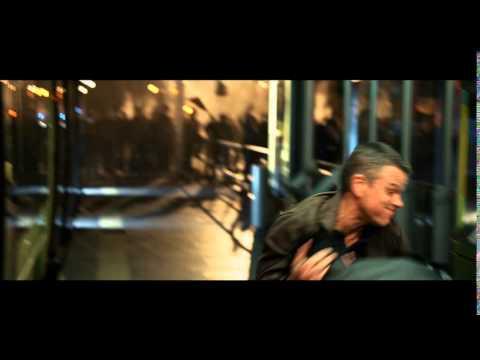 Jason Bourne (Teaser 'Molotov')