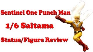 Here's my review/unboxing of the Sentinel One Punch Man 1/6 Saitama figure.You can buy the statue here: http://www.bigbadtoystore.com/bbts/product.aspx?product=SNT10133&mode=retail