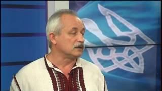 Перший Західний: телемарафон до річниці Незалежності України. Гість – Василь Куйбіда.