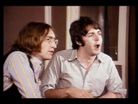 The Beatles - Don T Let Me Down RARE