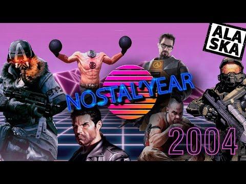 ЛУЧШИЕ ИГРЫ 2003 ГОДА [Nostal'year]