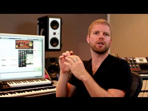 Dance Music Mixing Tips with Morgan Page