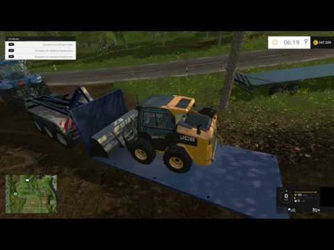 JCB Pack v1.0 [MP]