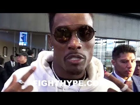 Jermall Charlo Explains Adrien Broner And Gervonta Davis Roast; Claims No Problem, Just Responded