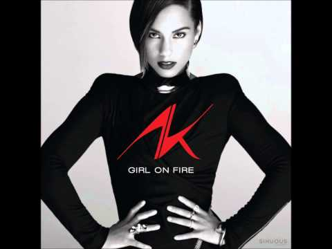 Alicia Keys-Not Even the King