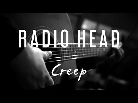 Radio Head - Creep ( Acoustic Karaoke )