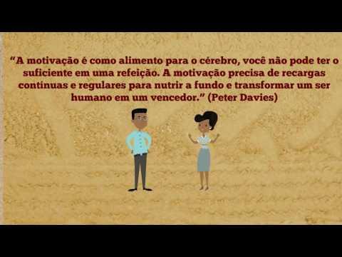 Vídeo Motivacional com Frases de Reflexão