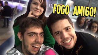 FOGO AMIGO - XMA 2015 | São Paulo - SP [1/4]