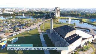 Sorocaba tem geração de empregos e vagas preenchidas já passam de 28 mil