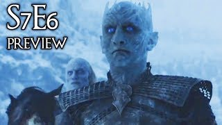 Game Of Thrones Season 7 Episode 6 Preview - Trailer Breakdown & Predictions! The trailer has dropped for episode 6 of...