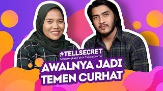Video Adit: Azhari Cewek Yang Beda Dari Yang Lain #TellSecret MP3, 3GP, MP4, WEBM, AVI, FLV Januari 2019